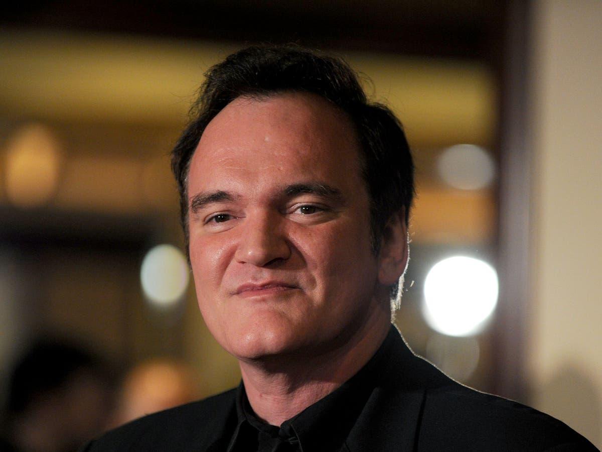 クエンティン・タランティーノは、彼の母親に彼の映画監督の財産のペニーを決して与えないことを誓ったと言います