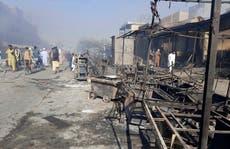Les talibans prennent le contrôle d'une autre capitale provinciale