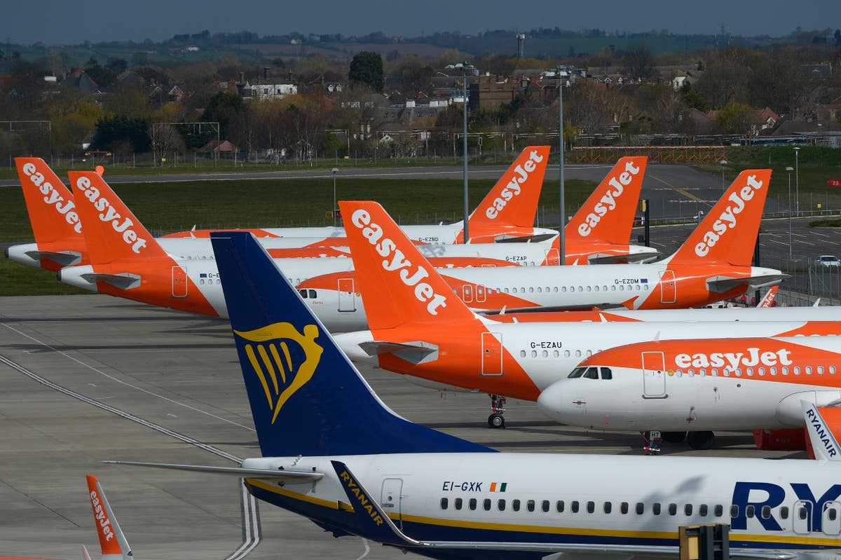 Southend Airport owner 'agnostic' about Ryanair's withdrawal
