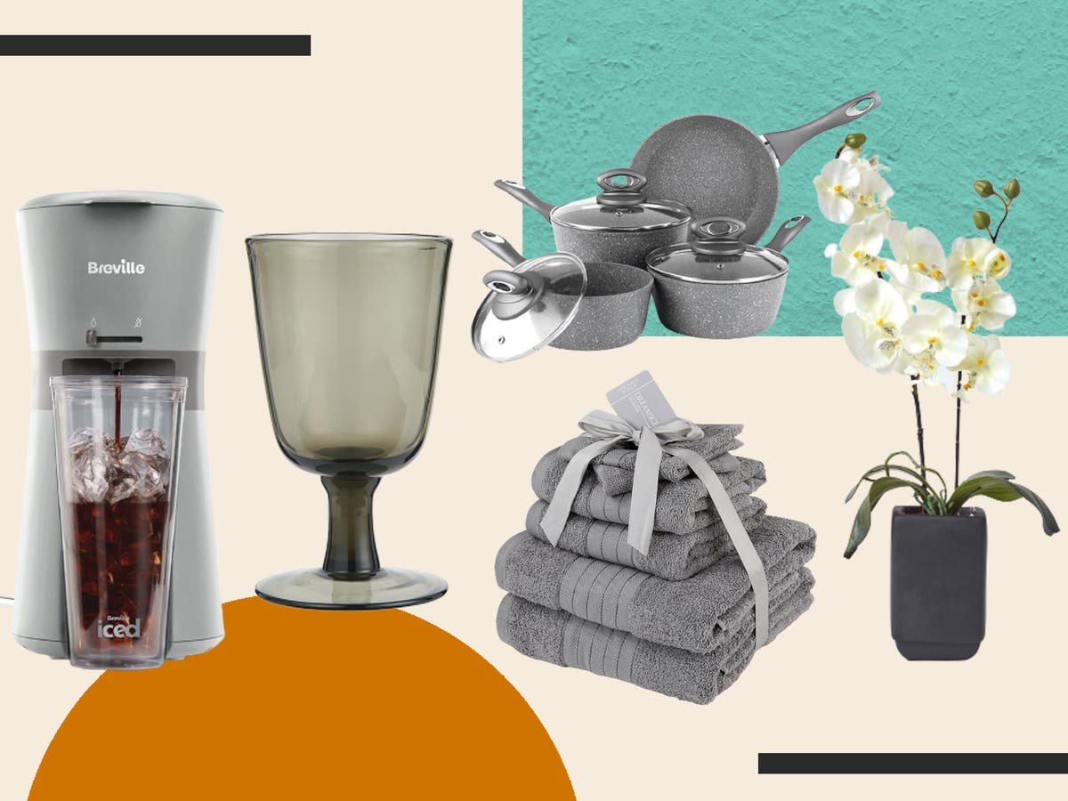 Be prepared for a new term at university with these essential student homewares