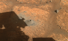 Nasa sample mysteriously goes missing as Perseverance rover searches for alien life