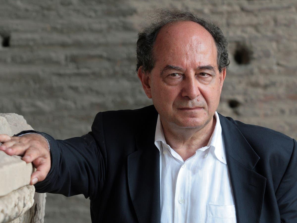 Roberto Calasso: Italian author who wrote of human consciousness