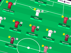 Fantasy Premier League is back to ruin our lives. Bring it on