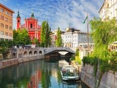 O melhor guia para a lista verde de Liubliana