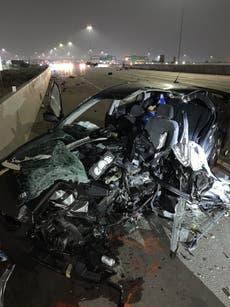 mariée de l'Utah, 26, tuée par un conducteur à contre-sens sur le chemin du retour après avoir épousé sa petite amie du lycée