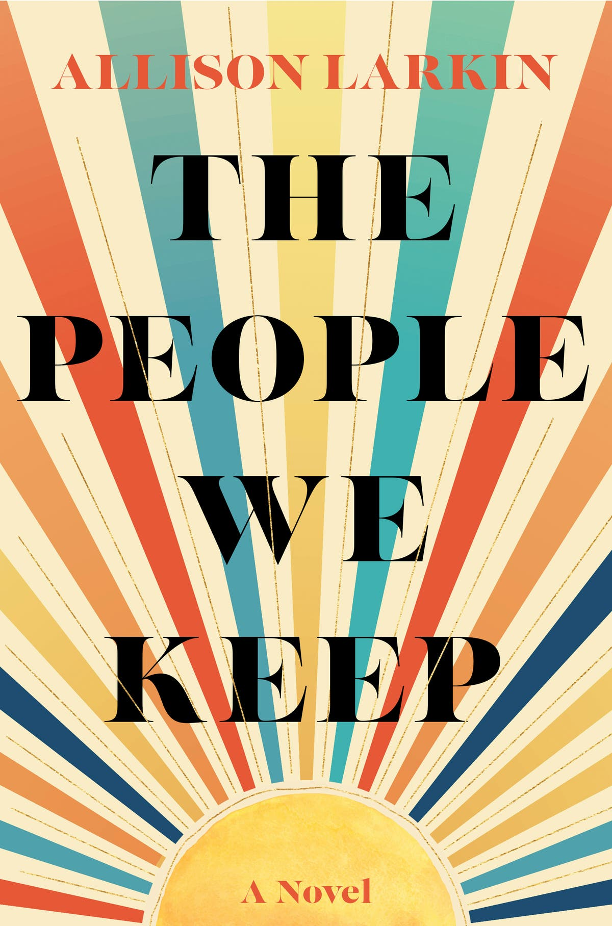 Resensie: 'The People We Keep' is a search for family, meaning