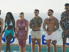 Who left Love Island last night? Two contestants leave the villa after islanders choose who to save