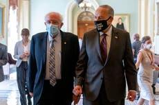 Biden takes victory lap after Senate passes $1 trillion infrastructure Bill