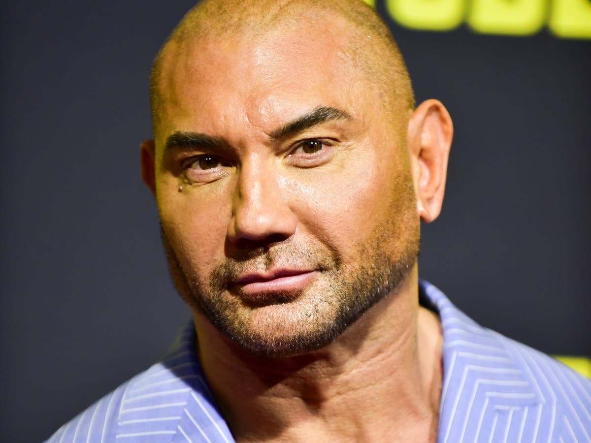 Marvel responds to Dave Bautista's claim he 'wasn't asked' to play Guardians of the Galaxy role in new show
