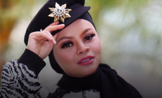 Malaysia singer dies from Covid days after giving birth without ever holding baby