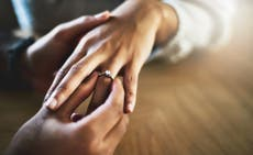 Fewer people are getting married but divorce rates have risen tenfold, new data reveals