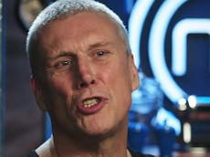 'Bez thinks anchovies are called handkerchiefs': Fans react to return of Celebrity MasterChef