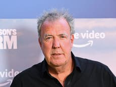 A Level results day: Jeremy Clarkson mocked for annual message about failing end-of-school exams