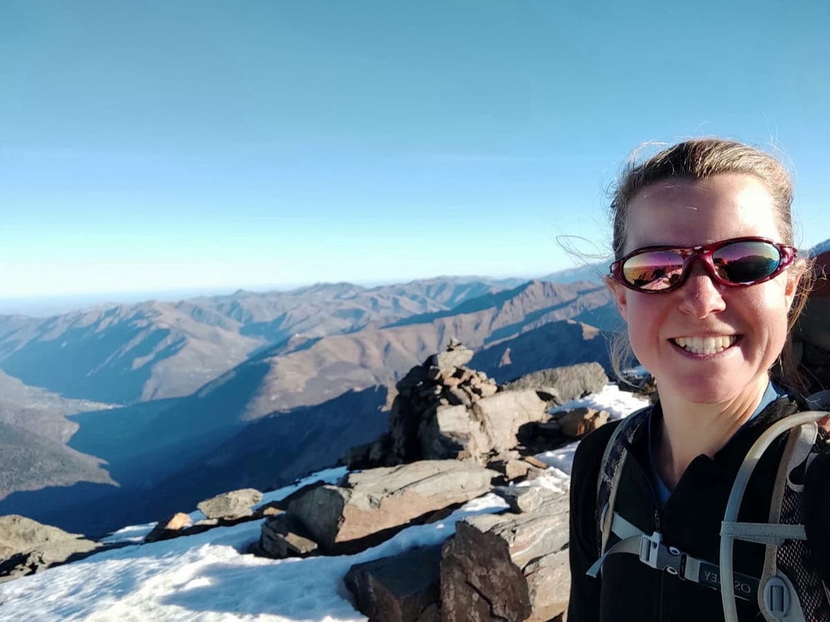 Esther Dingler: British climber's death ruled accident by authorities