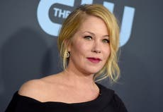 An MS diagnosis can be lonely – that's why Christina Applegate's bravery going public is so significant