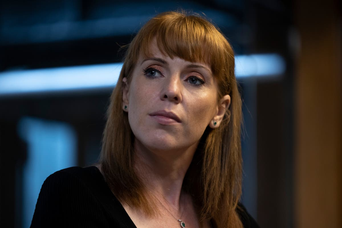 'Every effort' should be made to retrieve Covid messages on minister's 'broken' device, says Angela Rayner