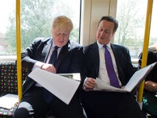 Why Boris Johnson will out-earn David Cameron when he leaves No 10