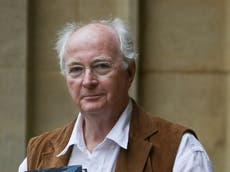 Philip Pullman apologises after wading into Kate Clanchy racism row