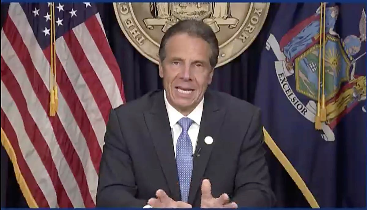 Andrew Cuomo just made the worst resignation speech in modern political history | Kathleen N. Walsh
