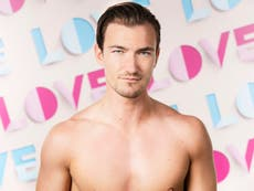 Who is Love Island's new boy Brett Staniland?