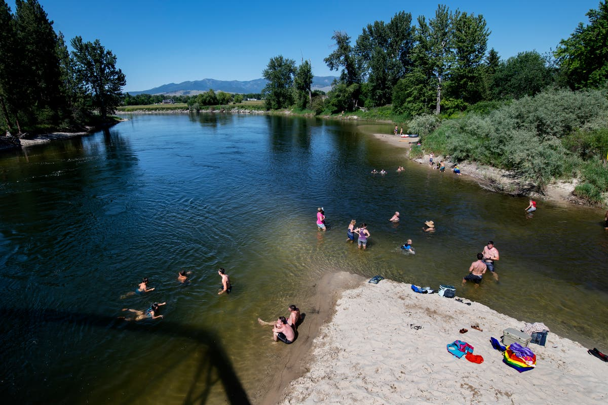 Pacific Northwest braces for another multiday heat wave