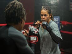 Halle Berry broke ribs in 'crazy injury' while filming MMA movie Bruised