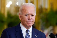 Biden faces an uncomfortable future after the latest revelations about Trump