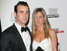 Jennifer Aniston celebrates ex-husband Justin Theroux's birthday on Instagram: 'Love you!'