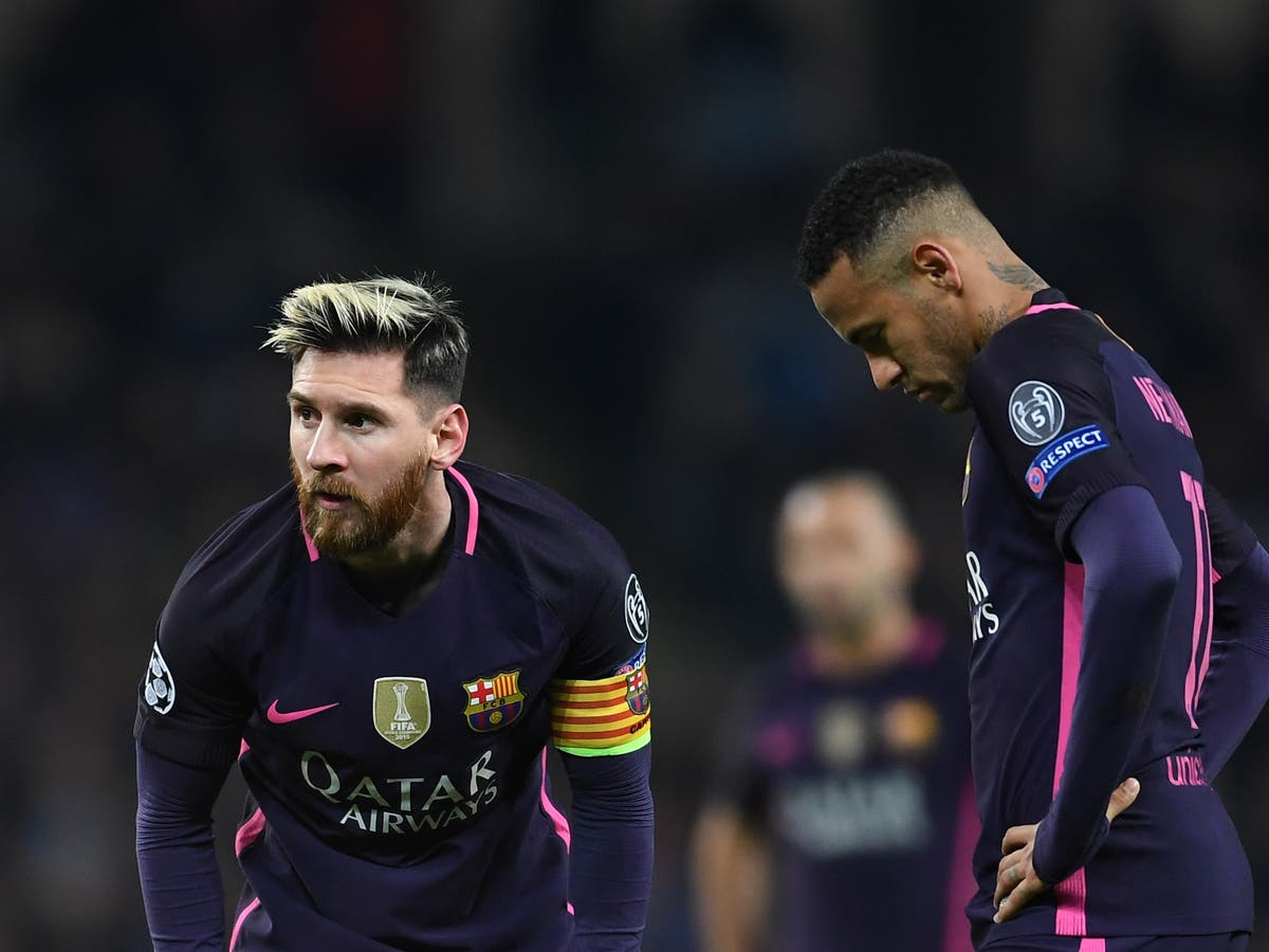 Neymar left Barcelona to become PSG's Lionel Messi – now what?
