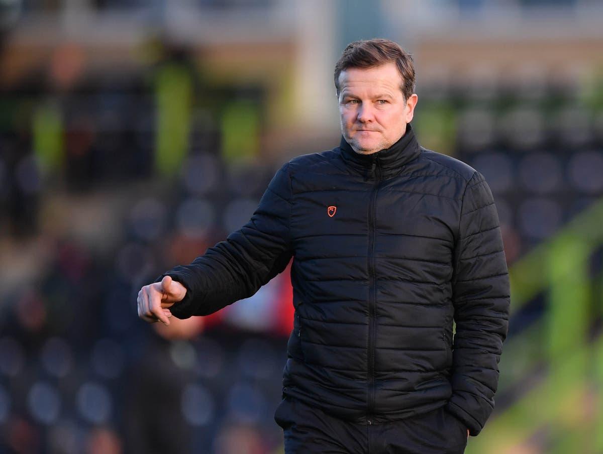 League Two Barrow to host Aston Villa in Carabao Cup