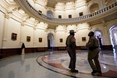 NAACP: 正義はテキサス民主党に対する逮捕の脅威を調査しなければならない