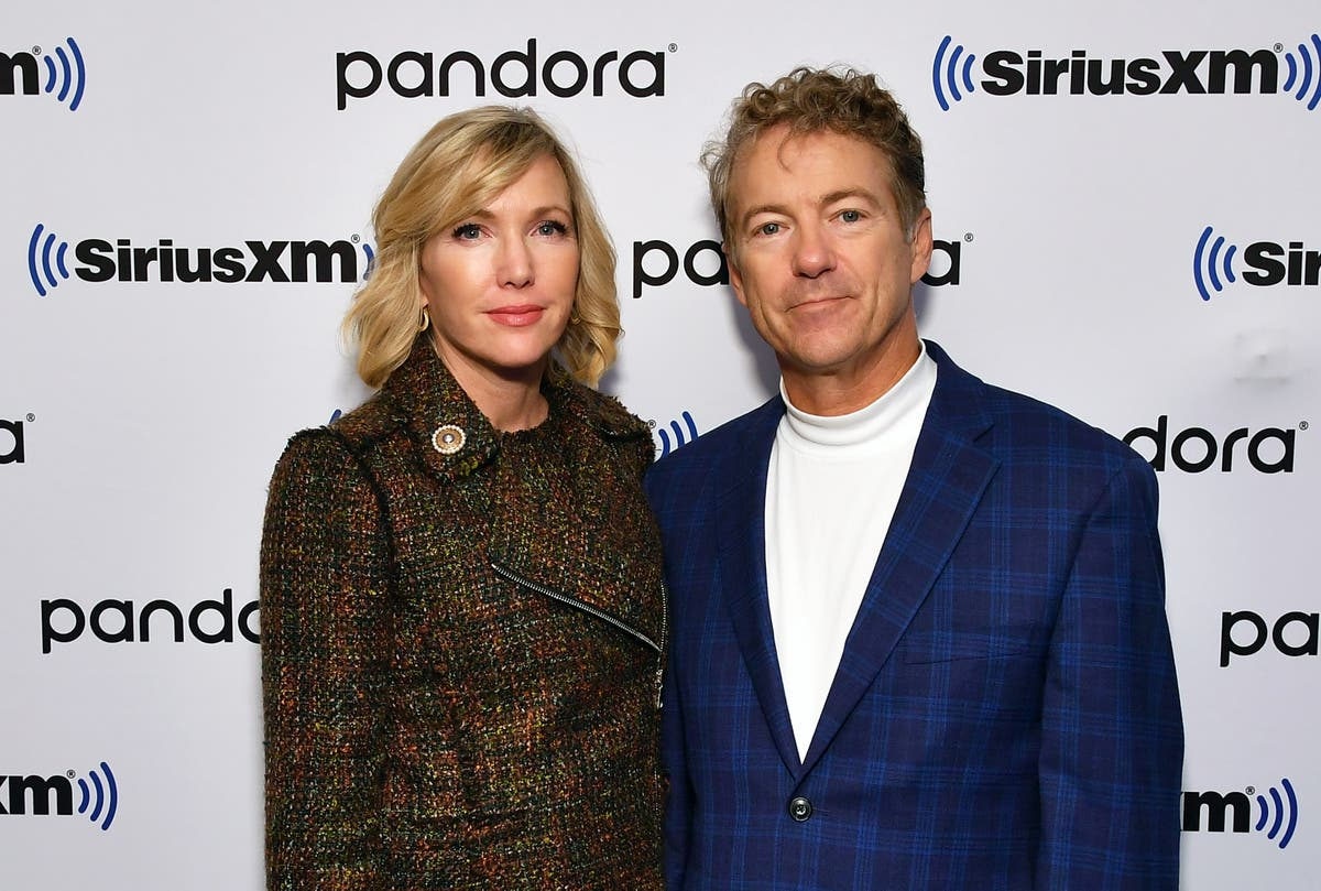 Rand Paul and the Covid drug stocks everyone should know about | Holly Baxter