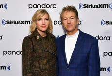 Rand Paul failed to disclose wife's stocks in Covid drug