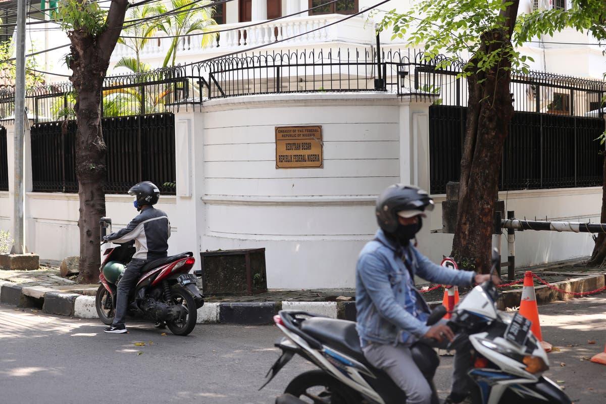 Indonesia apologizes over manhandling of Nigerian diplomat