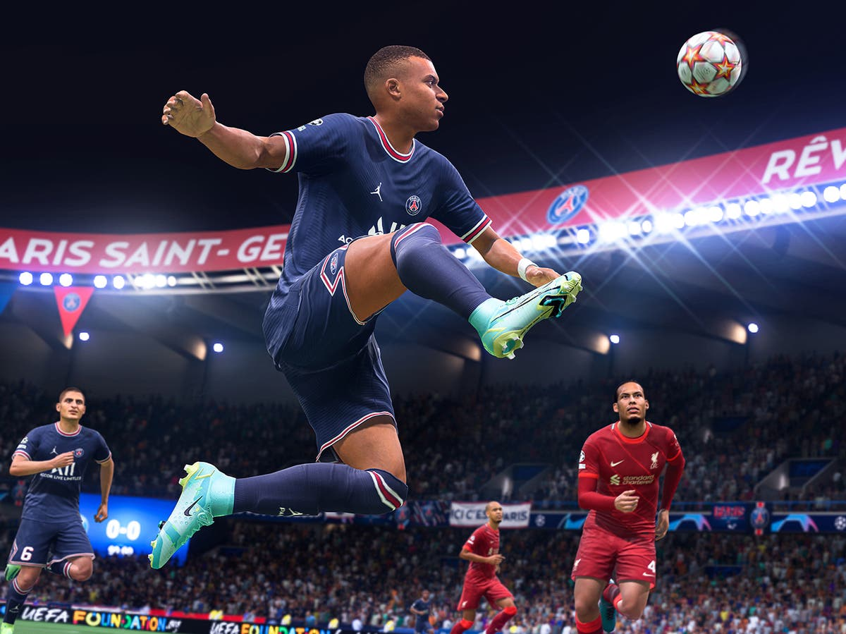 Fifa 22 Ones to Watch: Release date and confirmed players