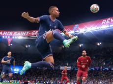 EA Sports says games after Fifa 22 may no longer be called 'Fifa'