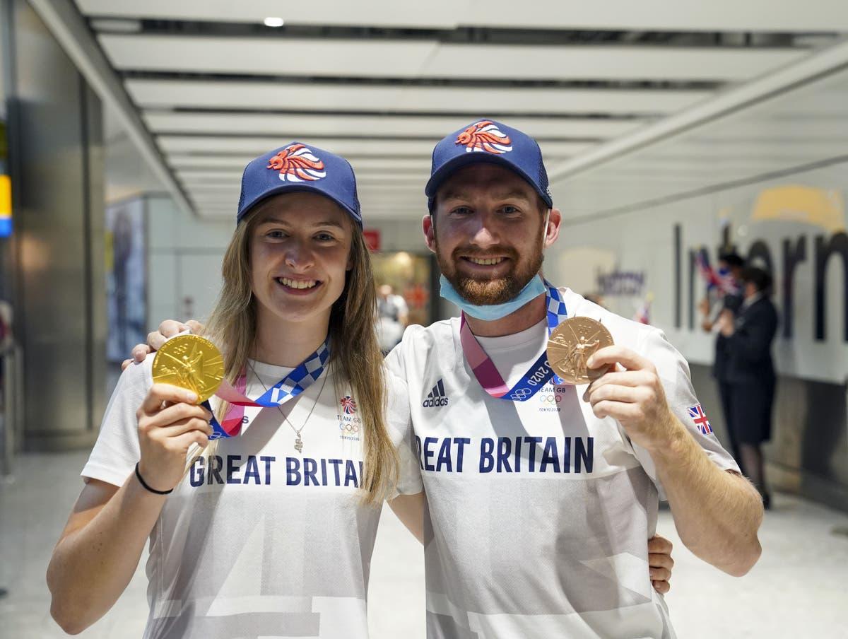 Charlotte Worthington hopes BMX capitalises on successful Olympics