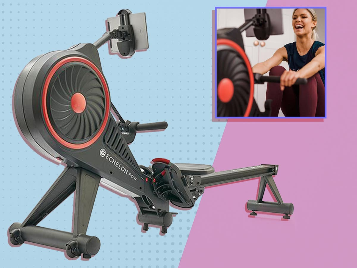 This rowing machine is oar-some – read our review to find out why