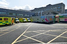 Hospital worker struck off after falling asleep during operation