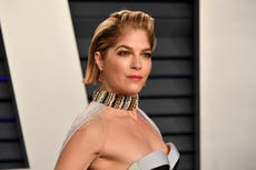 Selma Blair says she was 'told to make plans for dying' in new documentary about battle with MS
