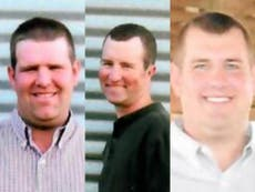 Three brothers killed by manure pit fumes on family farm