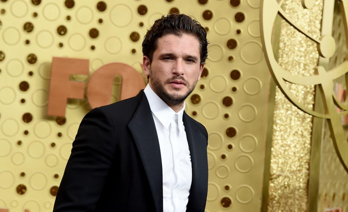 Kit Harington shifts from Jon Snow to 'Modern Love'