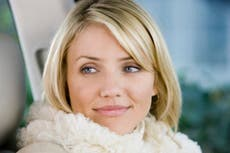 Cameron Diaz stepped back from acting because she was struggling to manage her life 'as a human being'