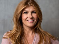 Connie Britton: 'If you think you're the one white person who can do no wrong, you're not'