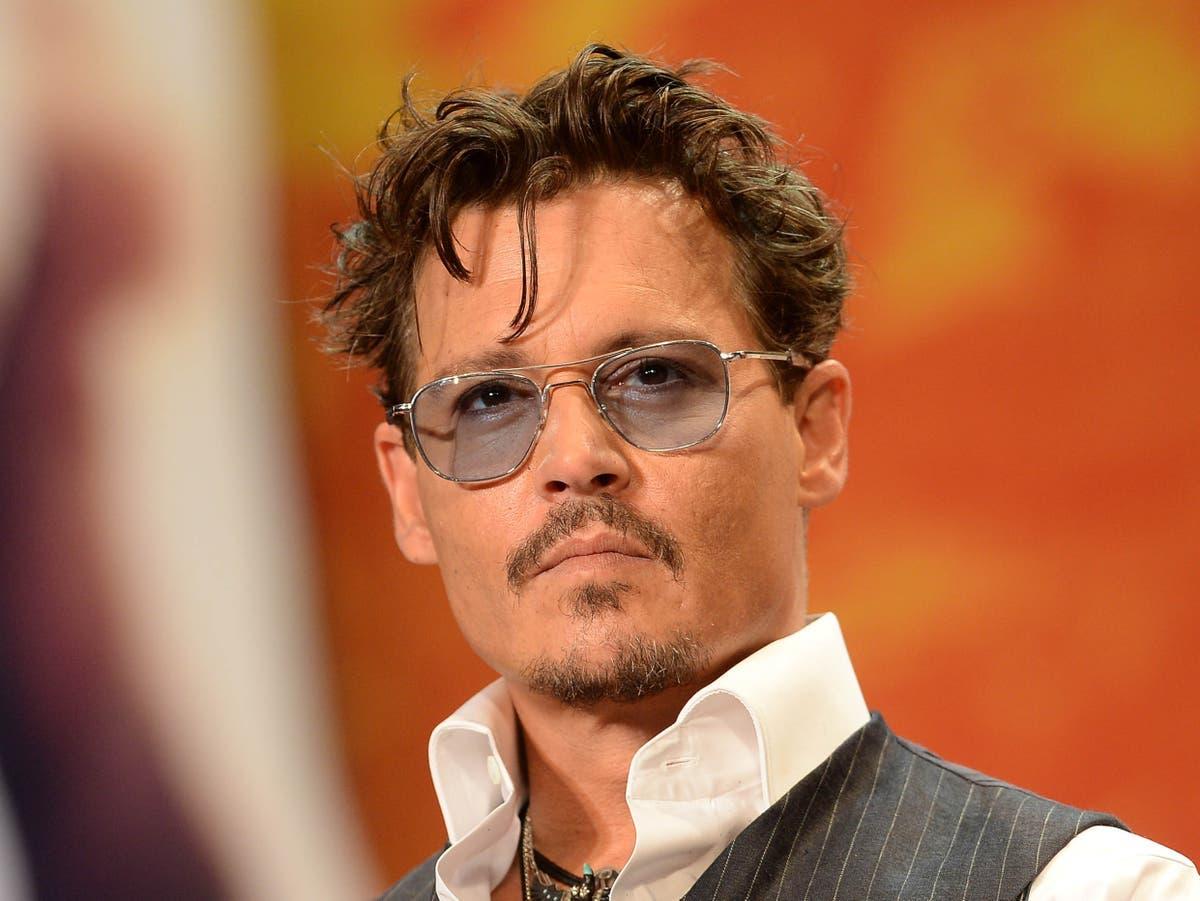 San Sebastian Film Festival director defends honouring Johnny Depp with top prize