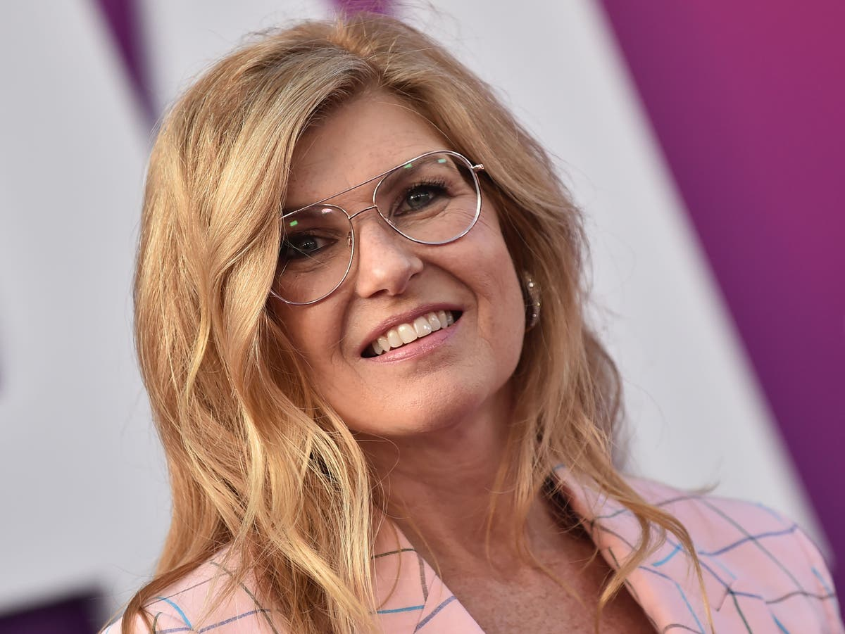Connie Britton claims men have told her they're 'never hiring another woman again' after #MeToo
