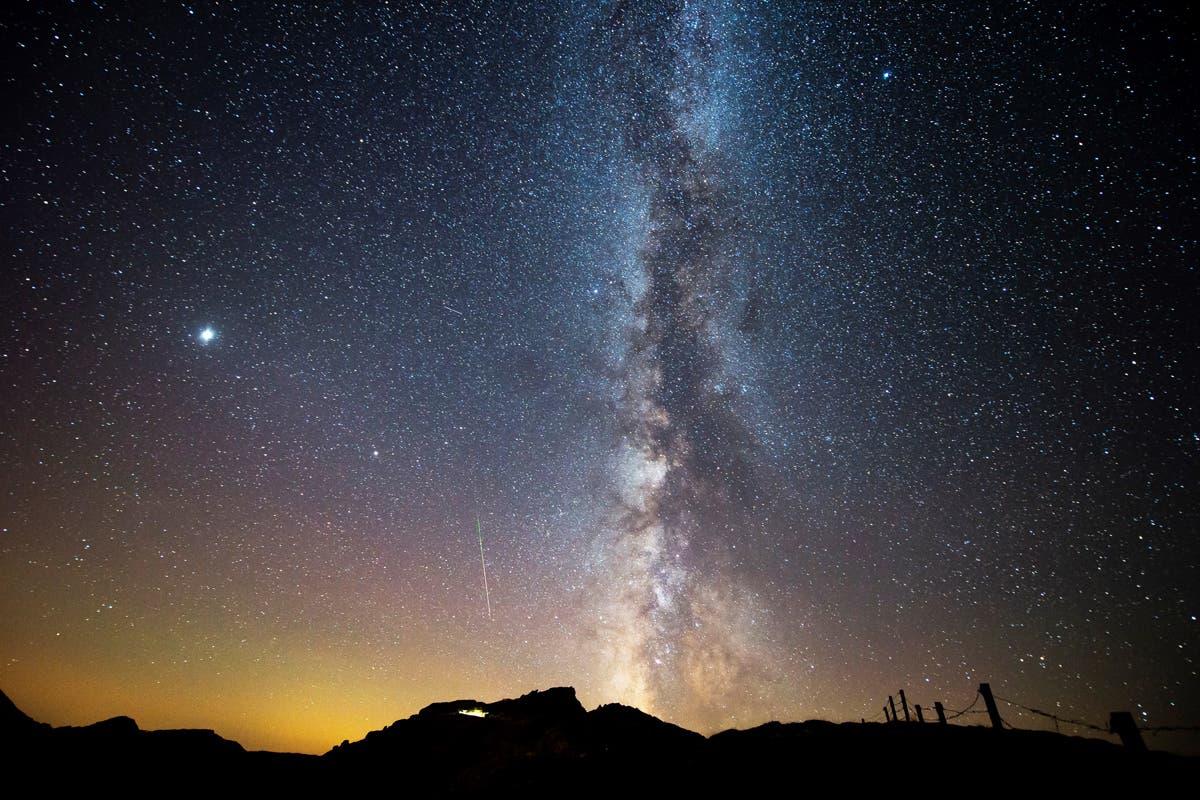 Des signaux étranges révèlent des galaxies jusque-là inconnues