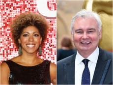 This Morning: Dr Zoe Williams says Eamonn Holmes comment about her hair was 'misjudged'
