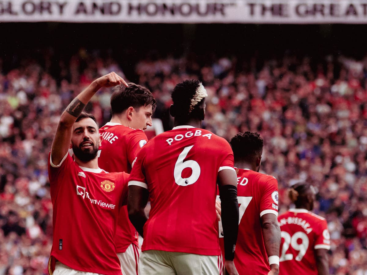 Paul Pogba allies artistry with importance against Leeds but must sustain form for Man United