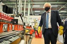 """尽管""""升级""""承诺,""""红墙""""和其他贫困地区损失了 10 亿英镑"""